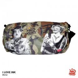 I Love Ink - Borsa