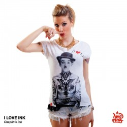 Chaplin's Ink