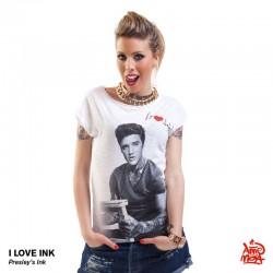 Presley's Ink