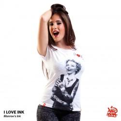 Monroe's Ink