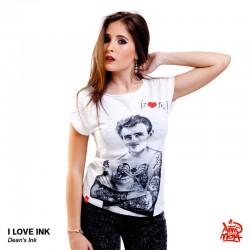 Dean's Ink