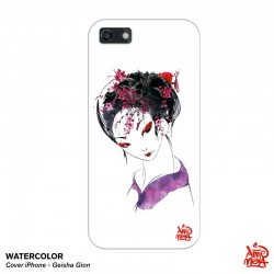 Cover - Geisha Gion