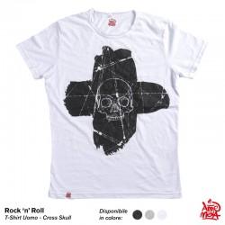 Cross Skull