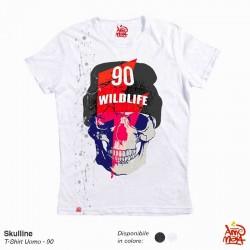 Skulline 90