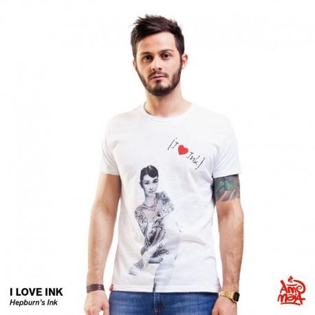 Hepburn's Ink