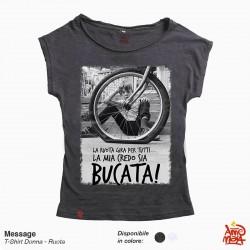 Ruota Bucata