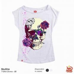 Skulline 88